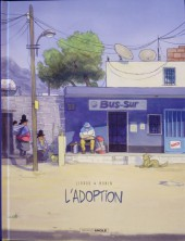 L'adoption -INT- L'Adoption