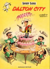 Lucky Luke -34b70a- Dalton city