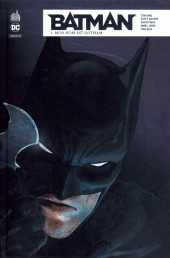 Batman Rebirth -1- Mon nom est Gotham