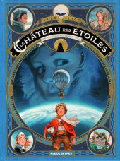 Le château des étoiles -INT1a16- 1869 : La Conquête de l'espace - Vol.I