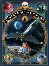 Le château des étoiles -INT2a16- 1869 : La Conquête de l'espace - Vol.II