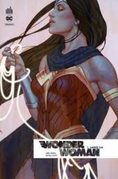 Wonder Woman Rebirth -1- Année Un