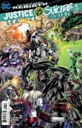 Justice League vs. Suicide Squad (2017) -4- Chapter Four