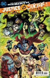 Justice League vs. Suicide Squad (2017) -5- Chapter Five