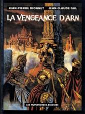 Arn -1a1985- La Vengeance d'Arn