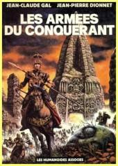 Les armées du conquérant - Tome 1a82