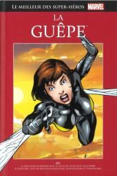Marvel Comics : Le meilleur des Super-Héros - La collection (Hachette) -37- La Guêpe