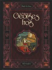 Georges Frog -INT- Le Petit rêve de Georges Frog