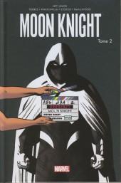 Moon Knight (100% Marvel - 2017) -2- Incarnations