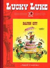 Lucky Luke (Edición Coleccionista 70 Aniversario) -19- Dalton City