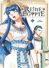 Reine d'Égypte -2- Tome 2