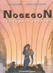 Les terres creuses -3TL- NogegoN