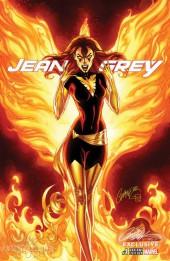 Jean Grey (2017) -1I- Issue #1