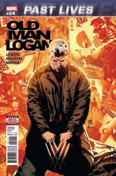 Old Man Logan (2016) -24- Past Lives: Part IV of IV