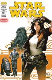 Star Wars (Panini Comics - 2017) -1VC- Aphra