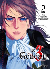 Le 3e Gédéon -2- Tome 2