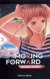 Moving forward -3- Tome 3