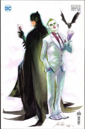 Batman Rebirth (DC Presse) -1TL- Le retour de batman !