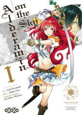 Alderamin on the sky -1- Tome 1
