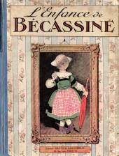 Bécassine -1a39- L'enfance de Bécassine