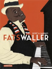 Fats Waller - Tome INT