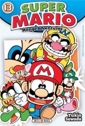 Super Mario - Manga Adventures -13- Tome 13