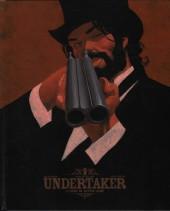 Undertaker -3TL- L'Ogre de Sutter Camp