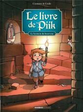Le livre de Piik -3- Le serment du boureau