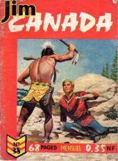 Jim Canada -38- Les Cosaques