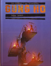 Gung Ho -3TL3.2- Sexy beast - Édition DELUXE 3.2