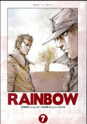 Rainbow -INT7- Tome 7