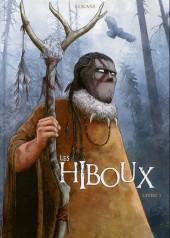 Les hiboux -1- Livre 1