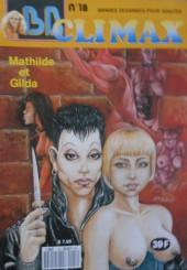 BD Climax -18- Mathilde et Gilda