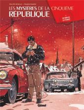 Mystères de la Cinquième République (Les)