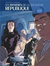 Les mystères de la Troisième République -5- Mort d'un collabo