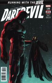 Daredevil Vol. 5 (Marvel - 2016) -20- Purple Conclusion