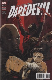Daredevil (2016) -21- Supreme Part 1