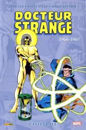 Docteur Strange (L'intégrale) -2- 1966-1967