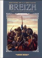 Breizh - Histoire de la Bretagne -2- Une nouvelle terre