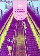 Je suis Shingo -1- Tome 1