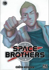 Space Brothers -19- Tome 19