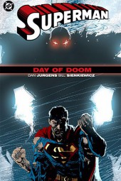 Superman (TPB) -INT- Superman: Day of Doom