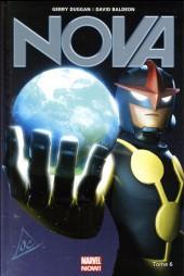 Nova (Marvel Now!) -6- Retrouvailles