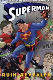Superman: The Ruin Saga (2005) -INT03- Superman: Ruin Revealed