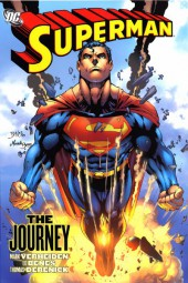 Superman (TPB) -INT- Superman: The Journey