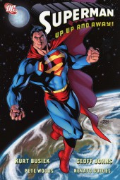 Superman (TPB) -INT- Superman: Up, Up and Away