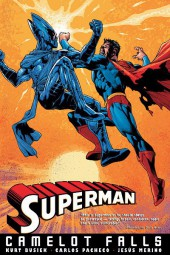Superman (TPB) -INT- Superman: Camelot Falls Volume 1