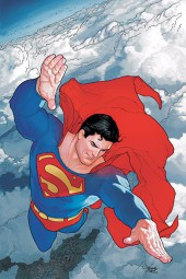 Superman (TPB) -INT- Superman: The Third Kryptonian