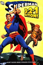 Superman (TPB) -INT- Superman: 3-2-1 Action!