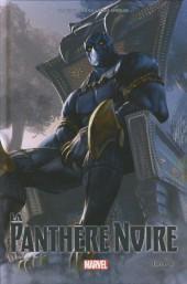 La panthère Noire (100% Marvel - 2017) -2- Une nation en marche (II)